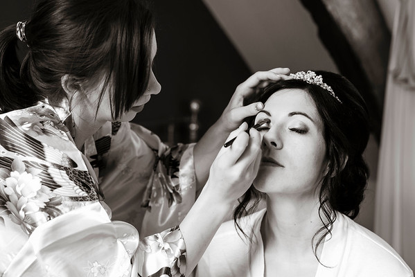 Jolene & Gareth  Wedding Day