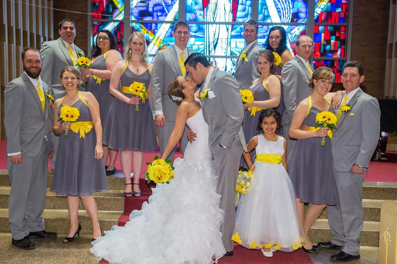 Laura and Jade's Minot, North Dakota Wedding, by Wedding Shots Wedding Photography, Reno, NV