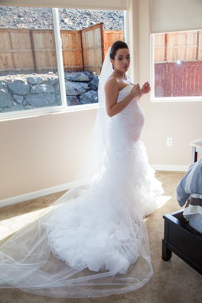 Nikki and Paco's Wedding Photos, by Wedding Shots Wedding Photography, Reno, NV and San Francisco, CA.