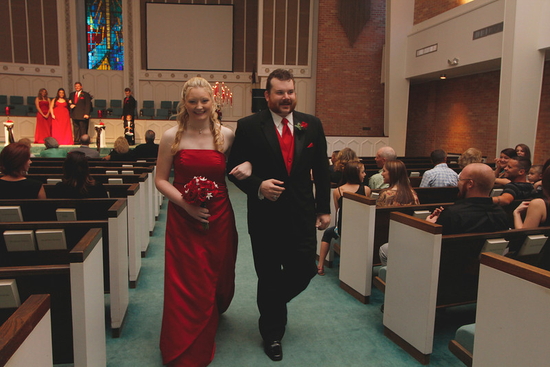Brandon and Heather, Marc Shepherd Photography