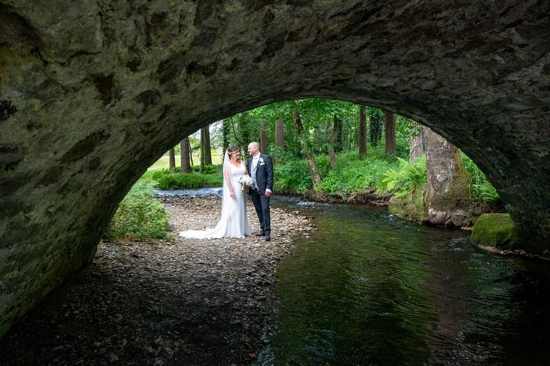 Brooklodge Wedding