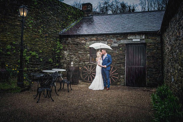BallyBeg House Wedding Wicklow