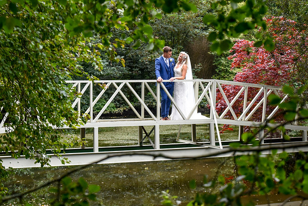 Weddings at the Marlfield House Hotel Wexford