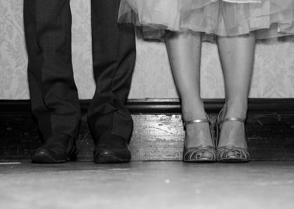 Lydiard House Wedding
