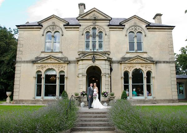 Beechfeild House Hotel Wedding