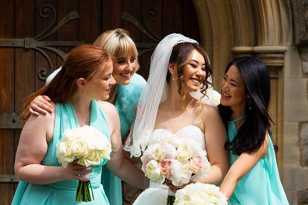 Bridal Party Gossip