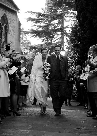 Abingdon Oxfordshire Wedding
