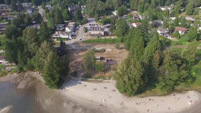 Drone Video 1