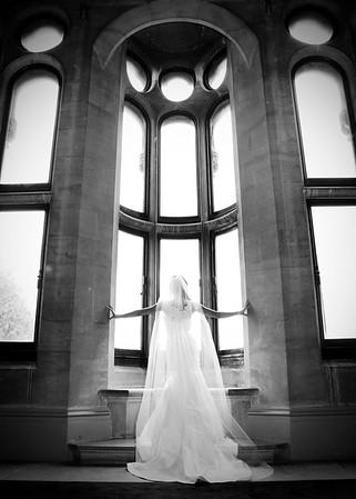 Grittleton House, Chippenham Wedding