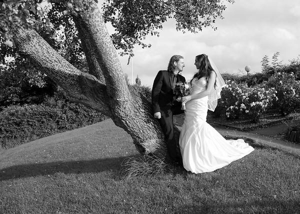Bristol Wedding by the river