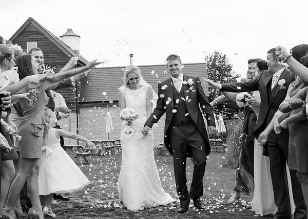 Four Pillars Hotel Wedding Cotswolds