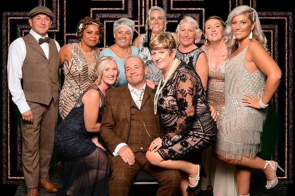 Gatsby Charity Dinner