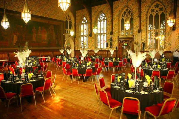 Rochdale Exchange Charity Dinner 7.6.2013