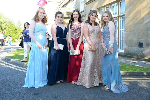 St Christopher's Prom 2019