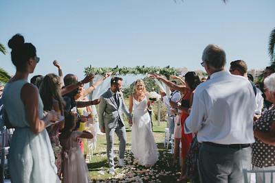 Wedding Gemma + Warren