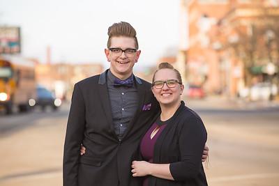 Wedding Heather and Ryan