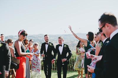 Wedding Hugo + Otto