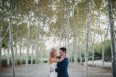 Wedding Jessica + Piers