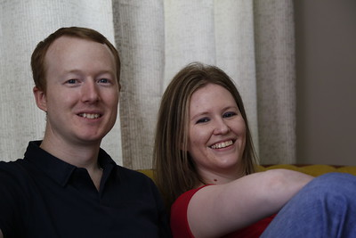 Wedding Johnathan & Sarah Engagement