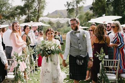Wedding Julia + Greg