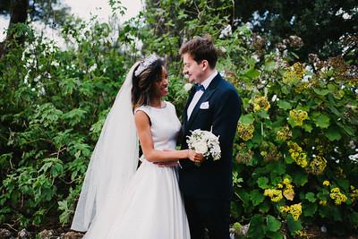 Wedding Kaitlyn + Konstantin