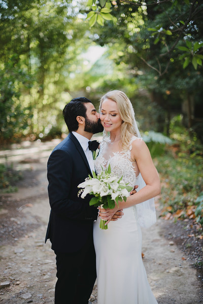 Wedding Karolina + Piroz