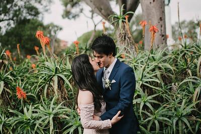 Wedding Kate + Alfonso