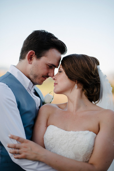 Wedding Katie + Alex