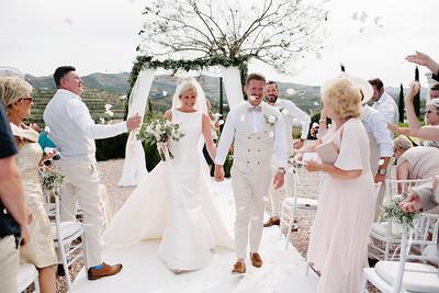 Wedding Lauren + Ryan