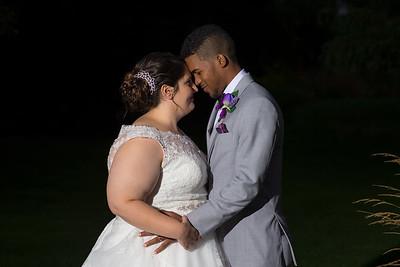 Wedding Leah Piper and Brayan Perez