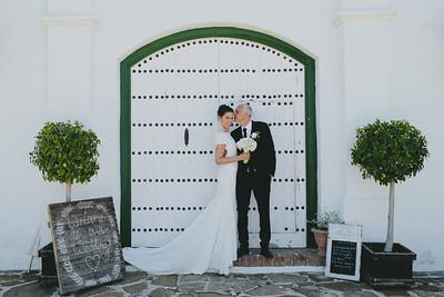 Wedding Lenka + Andrew