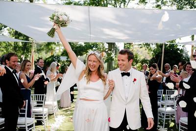 Wedding Lilly + Felix