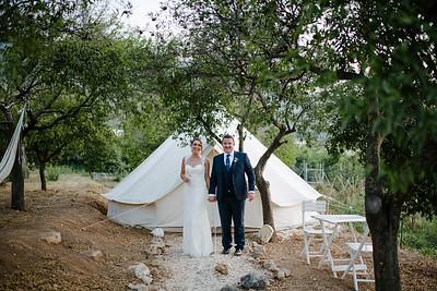 Wedding Lisa + Adam