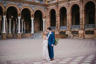 Wedding Megan + Graham