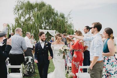 Wedding Milly + Drew