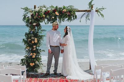 Wedding Natasha + James