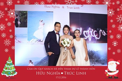 Wedding - Nghia & Linh - 17.12.2016