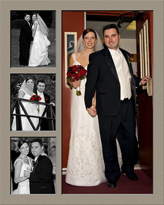 Tom and Lisa,  THANK YOU!!  The photos are beautiful and certainly captured the entire day!   We would be happy to be a reference for you.  Thank you for all your time and hard work. We will be in touch soon!  Lisa and Pat
