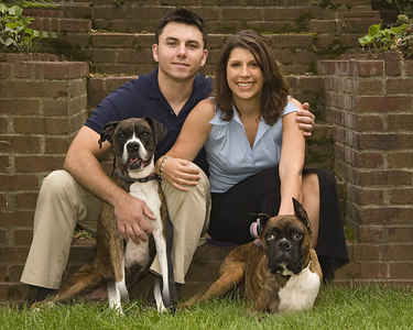 Hi Lisa and Tom,   The pictures are absolutely BEAUTIFUL!!!!  Thank you so much we had a great time. We would like to order the following pictures:  Family Pictures with dogs: 1 90-7187 (4x6) 1 92-7189 (8x10) and 3 (5x7) 1 85-7162 (5x7)  We would like to give the videographer the pictures to put in the video.  Thanks, Kelly and Louis  http://www.tlc.smugmug.com/gallery/1524194
