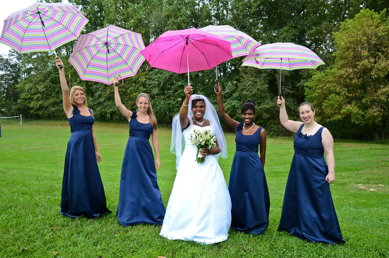 Thank you so much for the wonderful wedding pictures that you have done for us.  We love the pictures alot!!<br /> <br /> Yvonne Pierre Louis