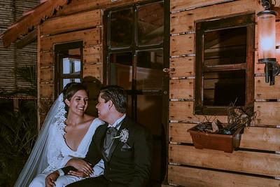 Wedding Pamela & Carlos