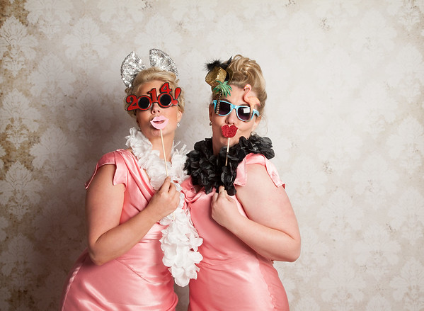 Photo Booth for weddings and events