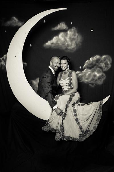 Helen & Zack's Wedding Photo Booth
