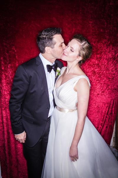 Tatiana & Jason