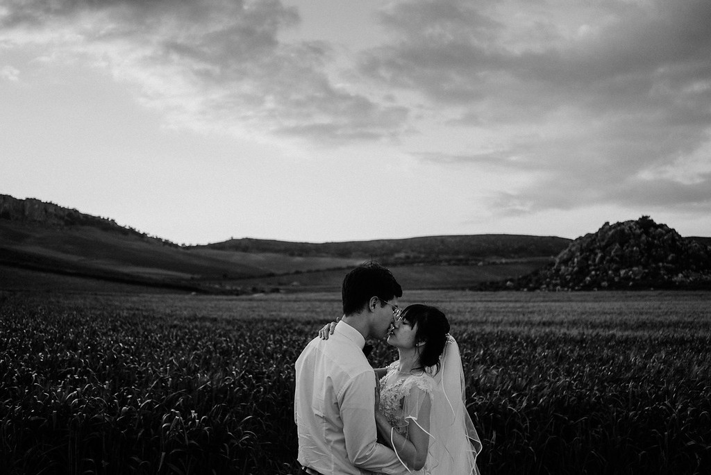 Wedding Photographer Andalucia Spain
