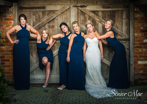 Senior Mac Photography, Professional Wedding  Photographers