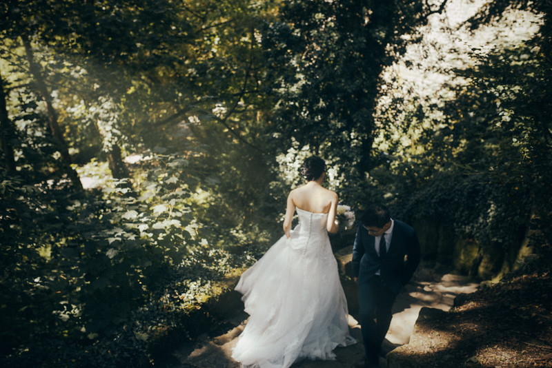 Elopement in Luxembourg