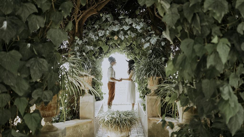 Mallorca Wedding Photographer & Videographer