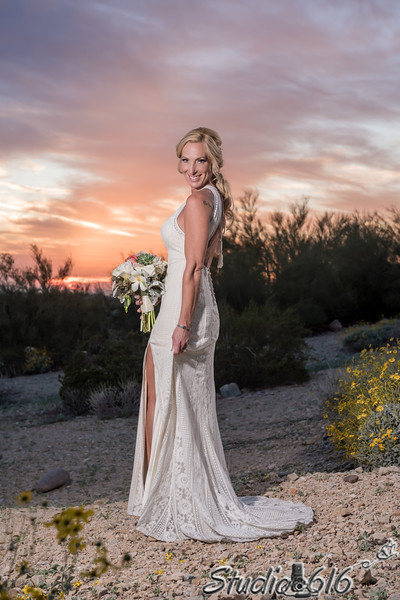 Phoenix Wedding Photographers © Studio 616 Photography