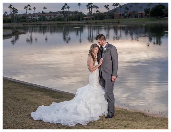 Phoenix Wedding Photographer - Studio 616 Photography
